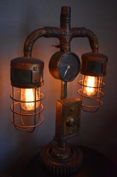 Foxtail Lights